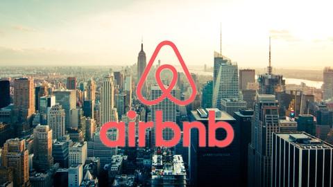 如何在沒有房子的情況下在建立Airbnb帝國