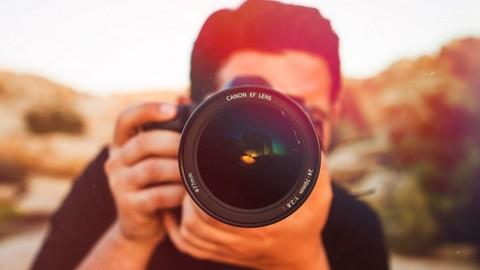 攝影大師班:攝影的完整指南